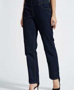 LauRie Violet ledig jeans