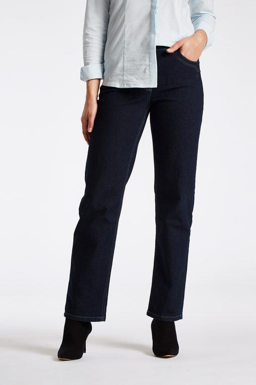 LauRie Amelia rak jeans