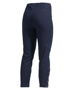 Polly reguljär 7/8 jeans