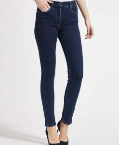 LauRie Agatha Magic Jeans Slim