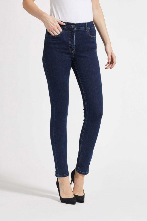 LauRie Agatha Magic Jeans Slim
