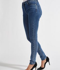 LauRie Olivia Skinny Jeans